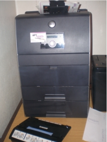 Dell 3100CN Colour Laser Printer