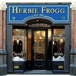 Herbie Frogg