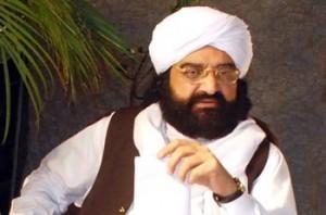 Pir Syed Naseer Uddin Naseer (Late)