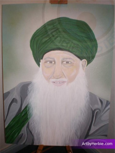 Sheikh Muhammad Hisham Kabbani