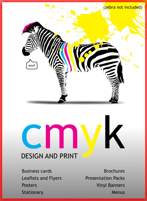 Design and Printing in Nelson, Burnley and Manchester